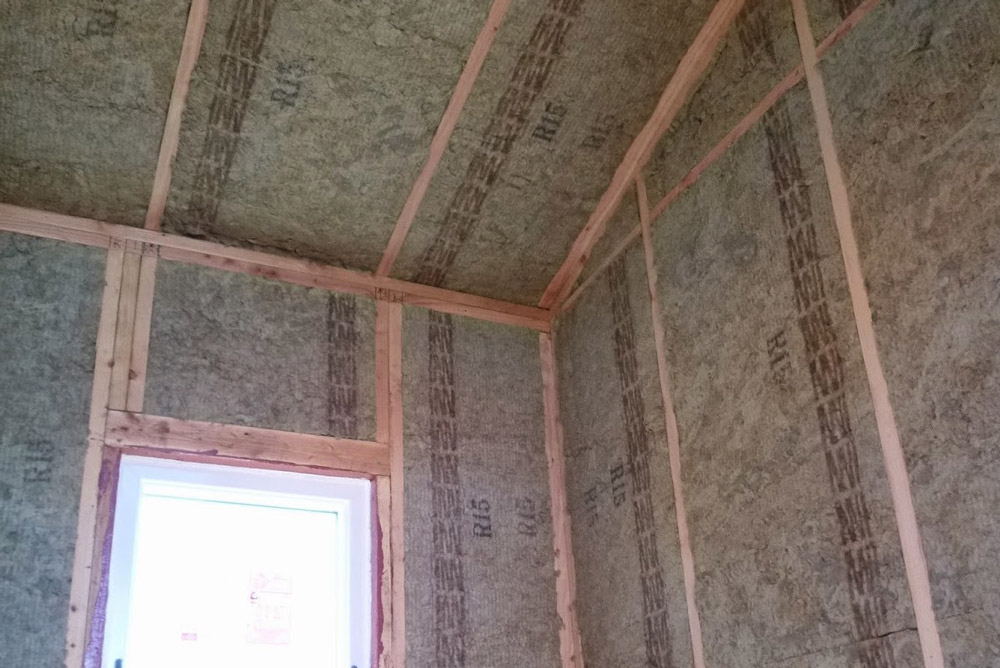 Roxul Insulation Products Ontario